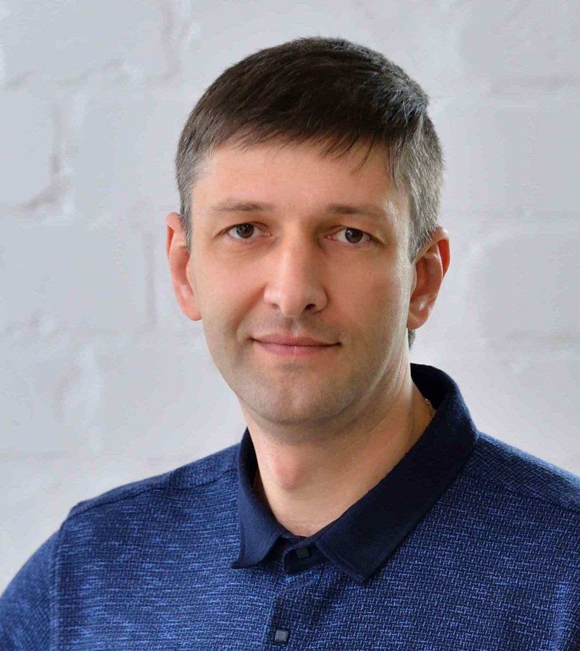 Фотография Бута Владимира Васильевича
